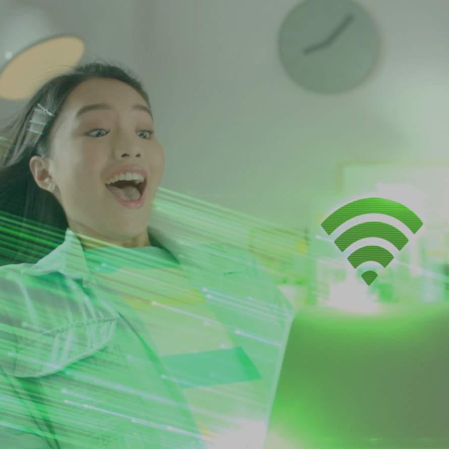 Thumb Mobile : AIS AIS Fibre : Super Mesh Wifi