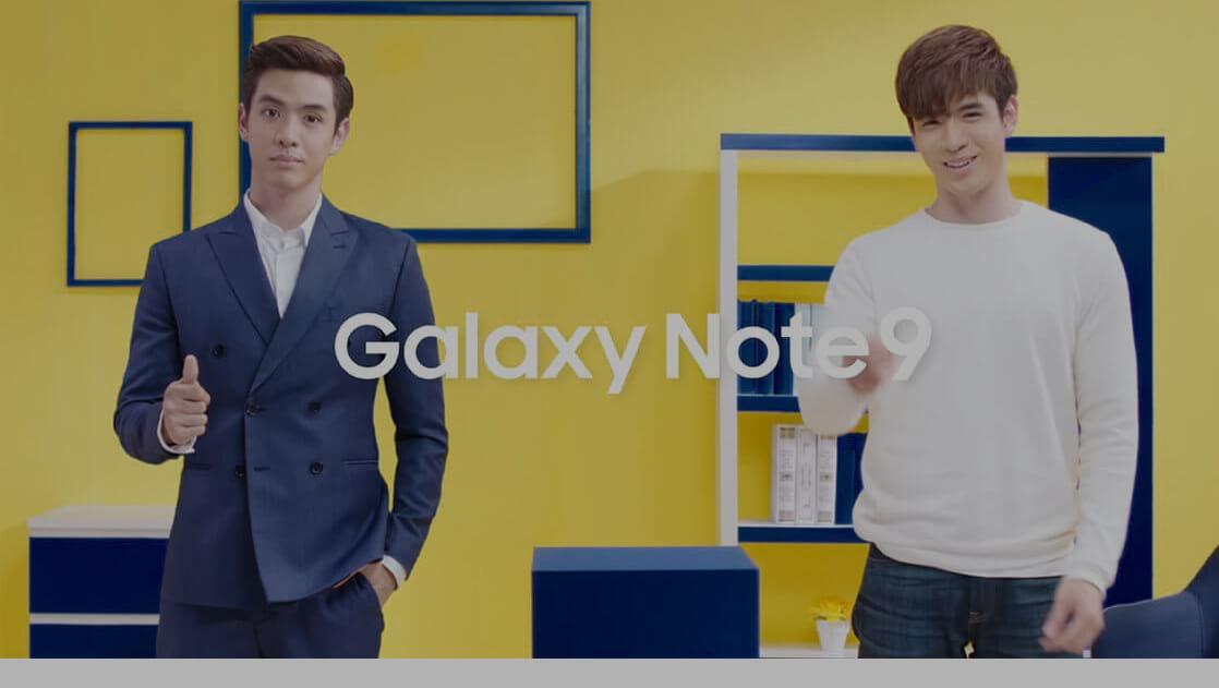 Thumb : Samsung สั่งเก่งนะ...รักมั้ย